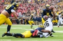 Report Card: Missed opportunities by the Wolverines keep it close again against a top 10 team