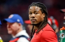 Devonta Freeman clears concussion protocol; expected to play on Sunday