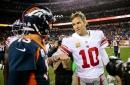 POLL: Should Broncos go after Eli Manning in 2018?