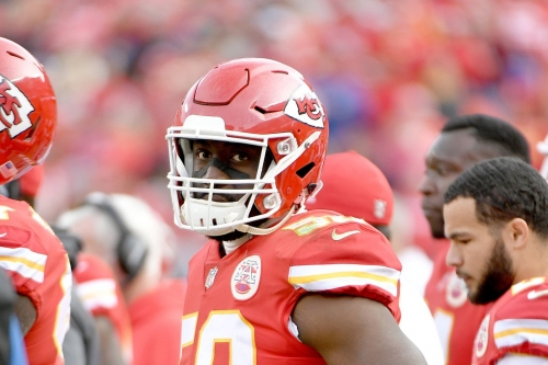 Chiefs stock report: Is THIS rock bottom?