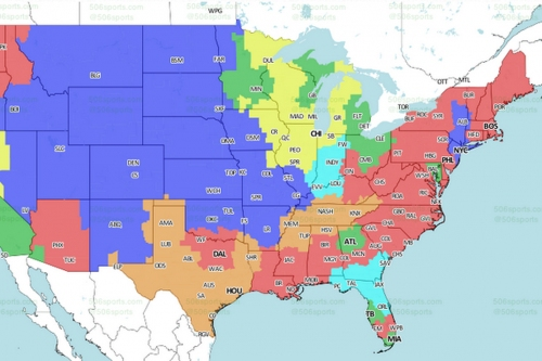 Cleveland Browns vs. Los Angeles Chargers: Week 13 TV Listings