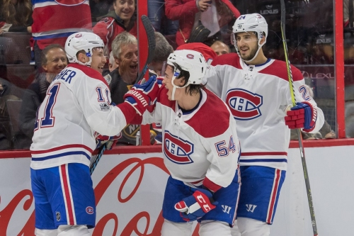 Canadiens vs. Senators: Game thread, rosters, lines, and how to watch