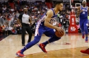 Sixers-Wizards Game Thread