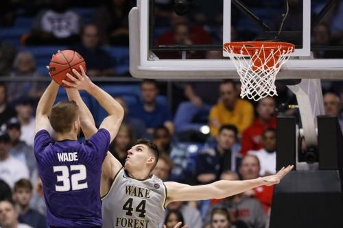 Kansas State vs Oral Roberts: Open Game Thread
