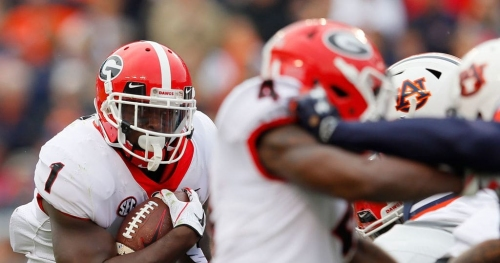 Georgia-Auburn football: Time, TV channel, watch online for SEC Championship Game 2017 (December 2, 2017)