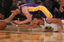 Trending stories: Stephen Curry, Tony Parker, Pau Gasol, Kevin Love and more