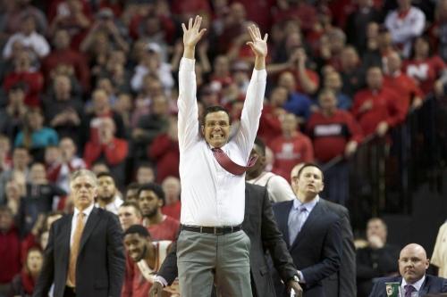 Nebraska Basketball: Huskers 71 Eagles 62 in the Big 10/ACC Challenge