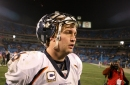 Jay Cutler on how he looks back on his time with Broncos: 'I don't'