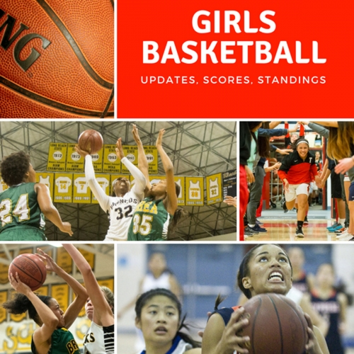Santa Margarita girls basketball blazes to 2-0 start at Ladycat Classic