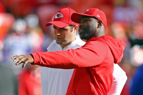 Chiefs CB Darrelle Revis won't be surprised if opposing teams go after him