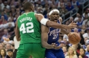 Sixers-Celtics Game Preview & Thread