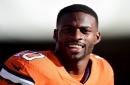 Broncos injury report: Emmanuel Sanders returns to practice