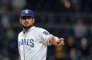 The arbitration tender deadline looms for six Padres players