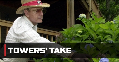 The 'cross-pollination' of Georgia, Auburn football spans generations