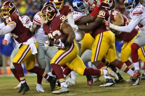 NFL Fantasy Football 2017: Thursday Night Football start/sit