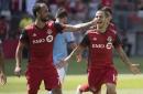 Sebastian Giovinco, Victor Vazquez & Justin Morrow named to MLS Best XI