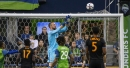 Sounders have Stefan Frei back in goal, Jordan Morris available for first time in two months