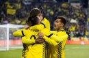 Columbus Crew SC looking to build on the 2017 experience