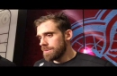 Red Wings' Henrik Zetterberg: We have to look ourselves in mirror and play better
