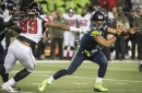 Atlanta Falcons defensive end Adrian Clayborn is practically unstoppable in 2017