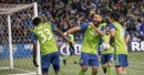Sounders throttle Houston Dynamo to return to MLS Cup final in dominant style