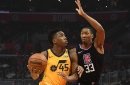 Jazz Find More in Reserve Than Clippers Do, 126-107