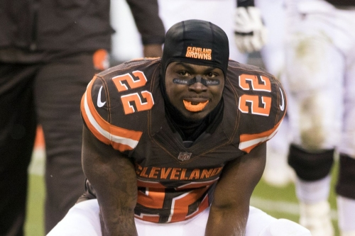Daily Dawg Chow: Browns news (12/1/17)