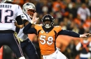 Any thoughts of Broncos ending ties with Von Miller is ludicrous