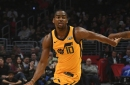 Moe Harkless for Alec Burks: A Doable Deal?
