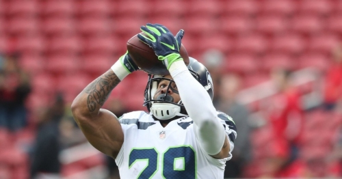 Seahawks Friday injury report: Free safety Earl Thomas listed as questionable