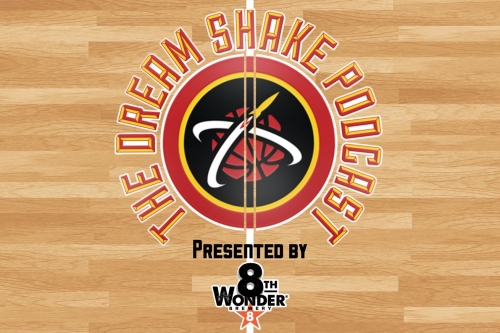 The Dream Shake Podcast, Ep. 49: Rockets riding high in the west