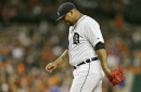 Tigers non-tender Bruce Rondon, cutting ties after 10 years in organization