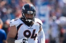 Denver Broncos and Miami Dolphins injury report: Wolfe, Peko, and Leary all will miss Sunday's game