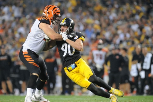 Bengals vs Steelers: Odds, expert picks, analysis, predictions for NFL Week 13