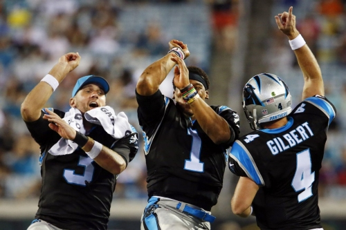 Panthers at Saints: Game time, TV channel, radio station, online streaming and more