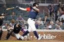 Atlanta Braves News: Matt Adams among players non-tendered