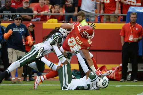 Chiefs vs. Jets preview: 5 questions with the enemy