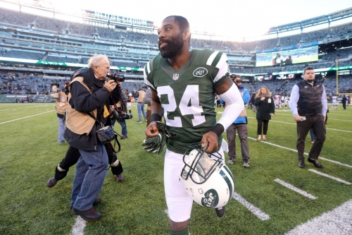 """Chiefs on what Darrelle Revis has left: """"Nobody probably knows for sure"""""""
