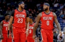 Portland Trail Blazers vs. New Orleans Pelicans Preview