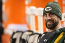 Aaron Rodgers returns to practice: What it means for the Packers... and Lions