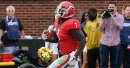Who is Sony Michel? 5 things to know about the Georgia running back
