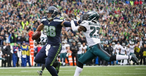 Seahawks in need of a home upset over the Eagles, or Sunday could signal the beginning of the end