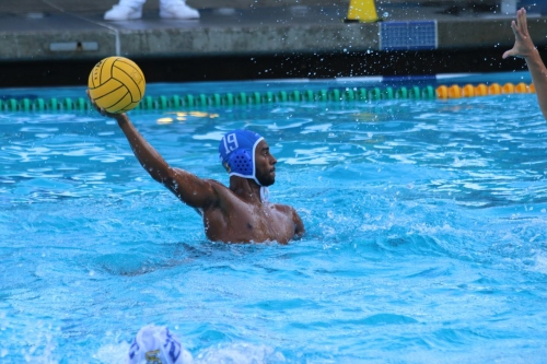 NCAA Men's Water Polo Semifinals: UCLA Bruins vs. Pacific Tigers Game Thread