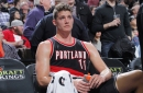 By booing Meyers Leonard, fans crossed a line