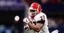 Nick Chubb now the SEC's No. 2 all-time leading rusher