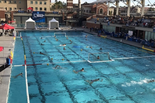 """UCLA Men's Water Polo Makes Tomorrow """"Double Championship Sunday"""" With 11-9 Win Over Pacific"""