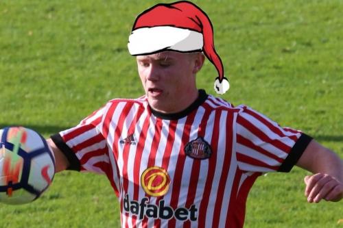 Roker Report's Academy Advent Calendar: December 3rd - Tough-tackling midfielder Adam Bale!