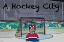 A Hockey City: Be Yourself