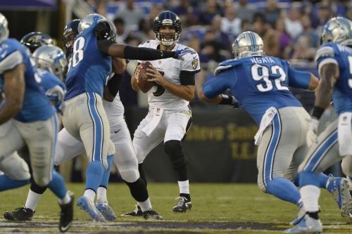 Buffalo Bills playoff rooting interests, Week 13