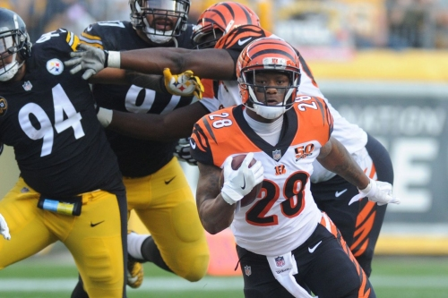 Bengals vs Steelers 2017: Game time, TV schedule, online stream, odds, radio, announcers, more
